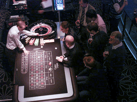 Roulette-Rules